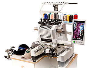 Brother PR1000e Entrepreneur 10 Needle Embroidery Machine