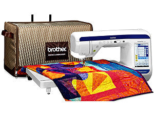 Brother Innov-Is DreamWeaver VQ3000 Sewing And Quilting Machine