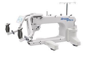 "Brother 15 DQLT1 Dream Quilterô15"" Mid-Arm Quilting Machine"