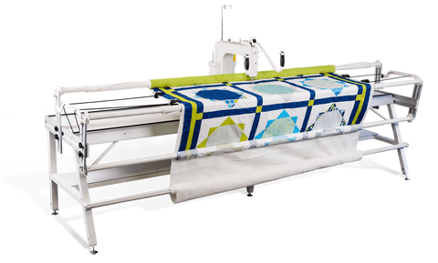Grace GQ Machine Quilting Frame