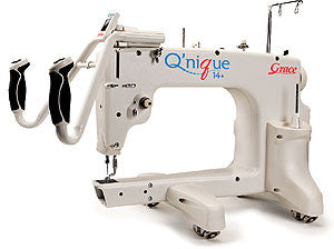 Grace Qnique 14-Inch Mid Arm Quilter With Optional Frame