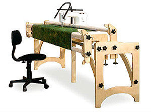 Hinterberg Original Machine Quilting Frame