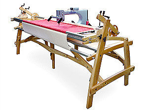 Hinterberg Summit Machine Quilting Frame