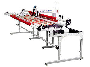 Handi Quilter 12-Foot Fusion Frame