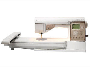 Husqvarna Viking Designer Topaz 30 Sewing And Quilting Machine