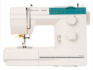 Husqvarna Viking Emerald 116 Electronic Sewing Machine