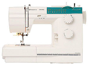 Husqvarna Viking Emerald 118 Electronic Sewing Machine
