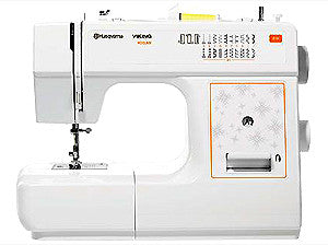 Husqvarna Viking H|Class E10 Mechanical Sewing Machine