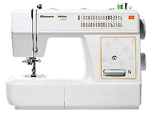 Husqvarna Viking H|Class E20 Mechanical Sewing Machine