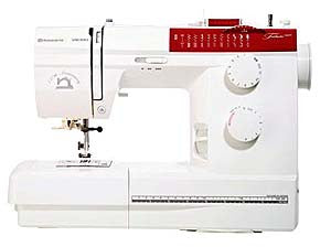 Husqvarna Viking Tribute 140M Mechanical Sewing Machine