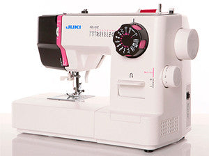 Juki HZL-27Z Mechanical Sewing Machine
