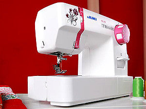 Juki HZL-29Z Mechanical Sewing Machine