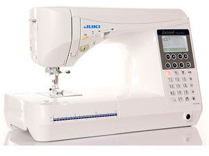 Juki Exceed HZL-F300 Computerized Sewing Machine