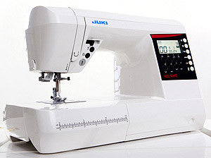 Juki Excite HZL-G110 Computerized Sewing And Quilting Machine