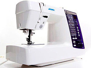 Juki HZL-K85 Computerized Sewing Machine
