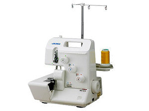 Juki MO-623 3/2-Thread 1-Needle Overlock Serger