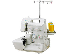 Juki MO-654DE 4/3/2-Thread 2-Needle Overlock Serger