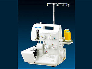 Juki MO-655 5/4/3/2-Thread 2-Needle Overlock Serger