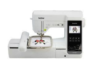 Brother NS2750D Innov-Ìs Combination Sewing & Embroidery Machine
