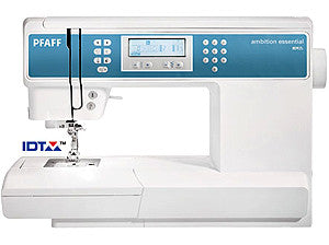 Pfaff Ambition Essential Sewing Machine
