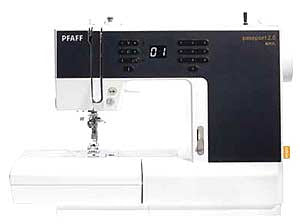 Pfaff Passport 2.0 Portable Sewing Machine