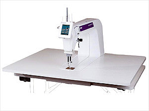 Pfaff PowerQuilter 16.0 Sit Down Long Arm Quilter