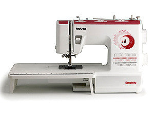 Simplicity SB530T Sewing And Quilting Machine