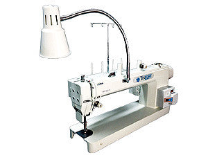 Tin Lizzie 18 Sitdown Long Arm Quilter With Custom Table