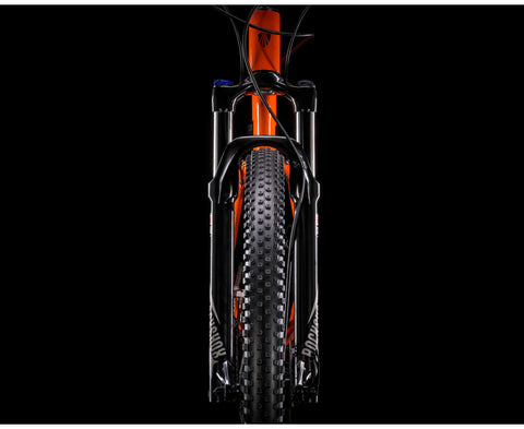 ROCKSHOX 30 SUSPENSION