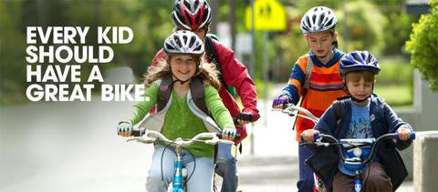 FIREFOX (9-12 YEARS) KID'S BICYCLES I ONLINE I INDIA