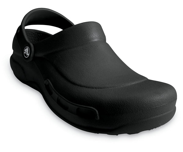 CROCS WORK SPECIALIST ADULT BLACK CLOG