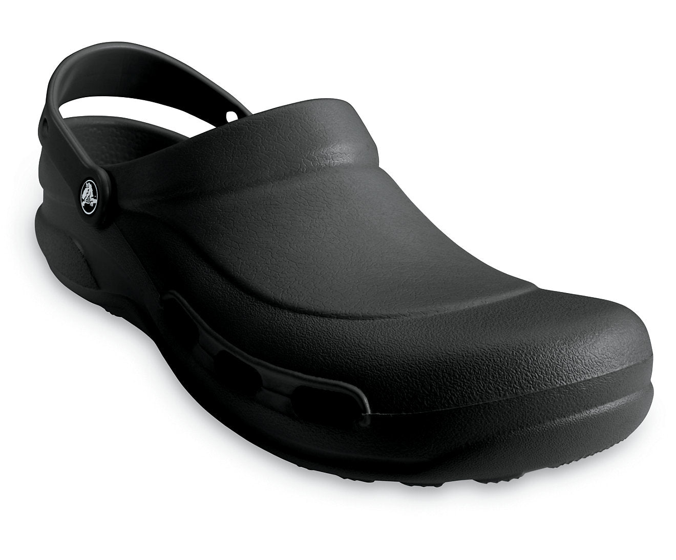 CROCS WORK SPECIALIST VENT ADULT BLACK CLOG