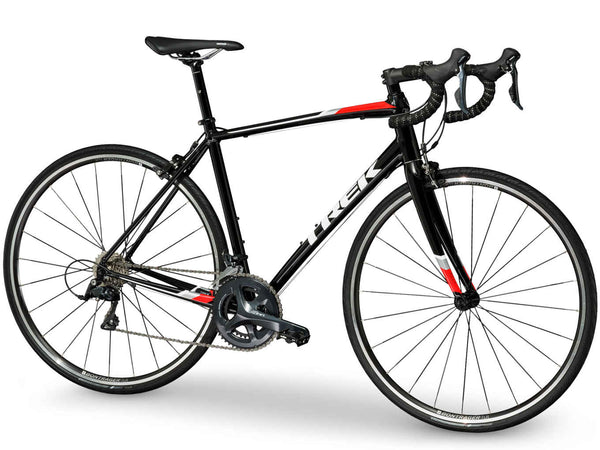 TREK DOMANE AL 3 TREK BLACK (NEW-2018) ROAD BICYCLE