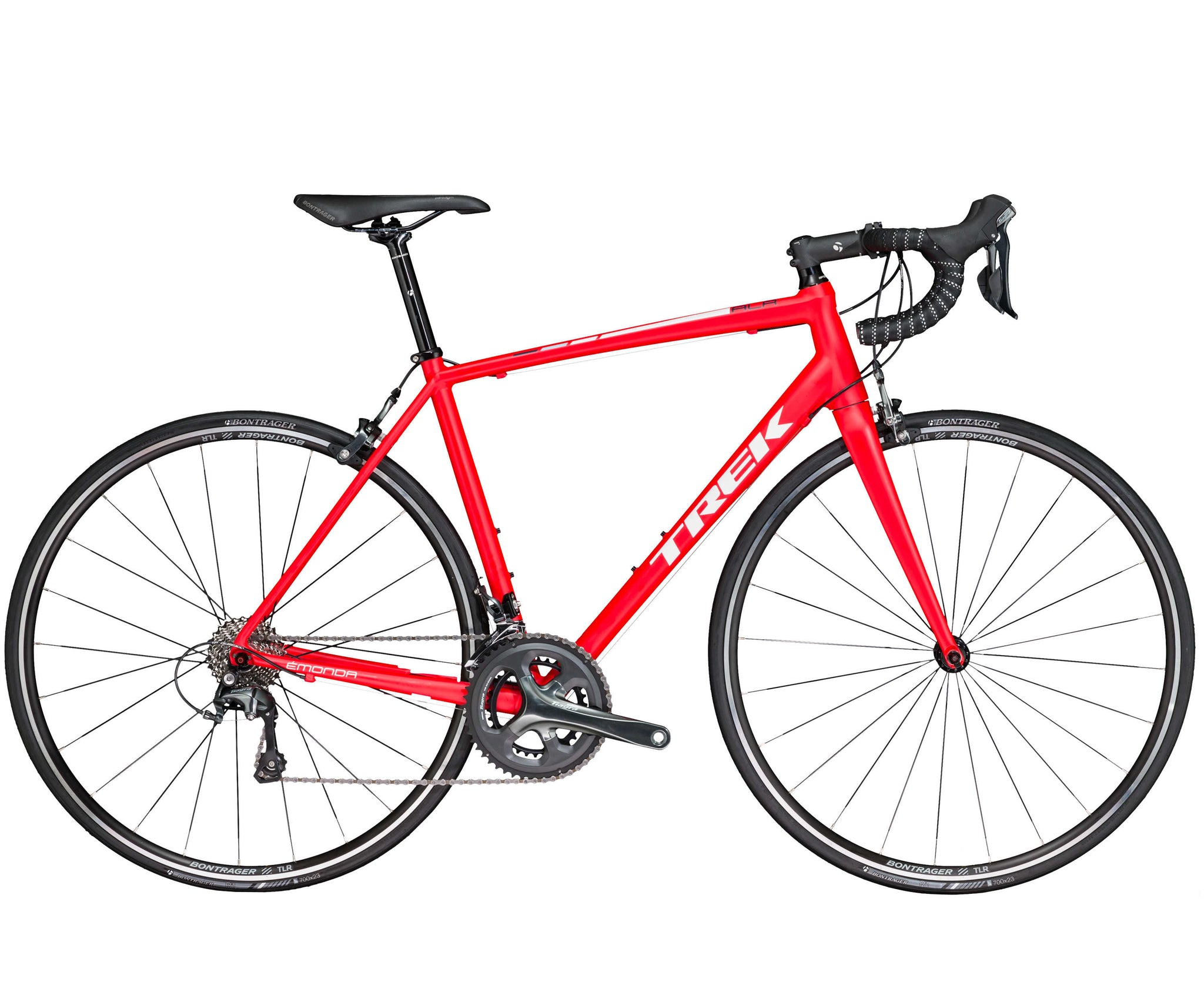 Trek Emonda Alr 4 Red Road Bicycle