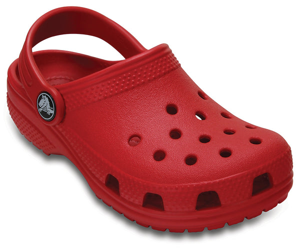 CROCS CLASSIC KIDS PEPPER CLOG