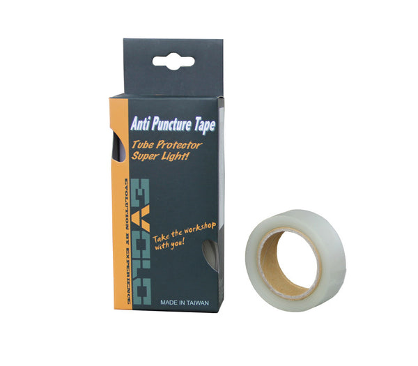 FIREFOX Tyre Liners-Road Bike Puncture Protection Tape
