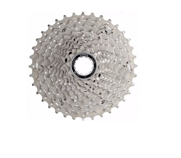 SHIMANO Cassettes & Freewheels - DEORE HG50-10S ,11-36T MTB
