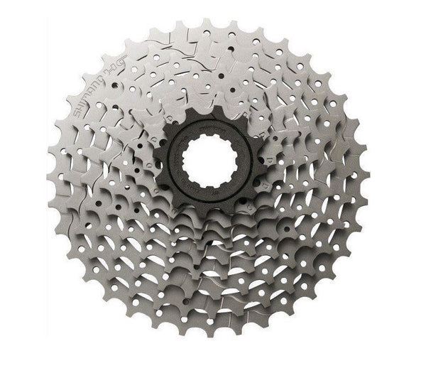 SHIMANO Cassettes & Freewheels - ALIVIO HG300-9S ,11-28T (ROAD)