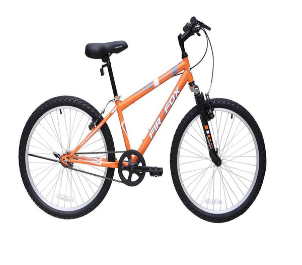 FIREFOX AXXIS 24 ORANGE (9-12 YEARS) KID'S BICYCLE