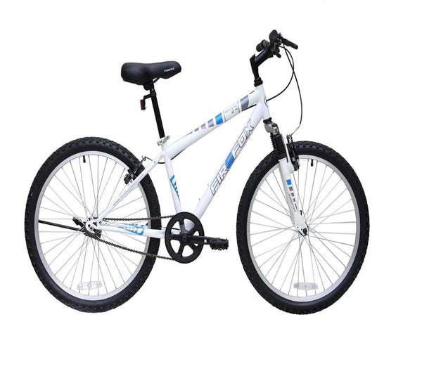 FIREFOX AXXIS 24 WHITE (9-12 YEARS) KID'S BICYCLE
