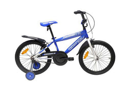 FIREFOX DEMON X 20 BLUE/WHITE (7-9 YEARS) KID'S BICYCLE
