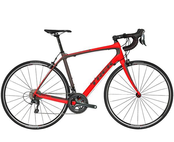 TREK DOMANE S4 ROAD BICYCLE