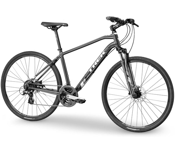 TREK DS 1 CHARCOAL BICYCLE