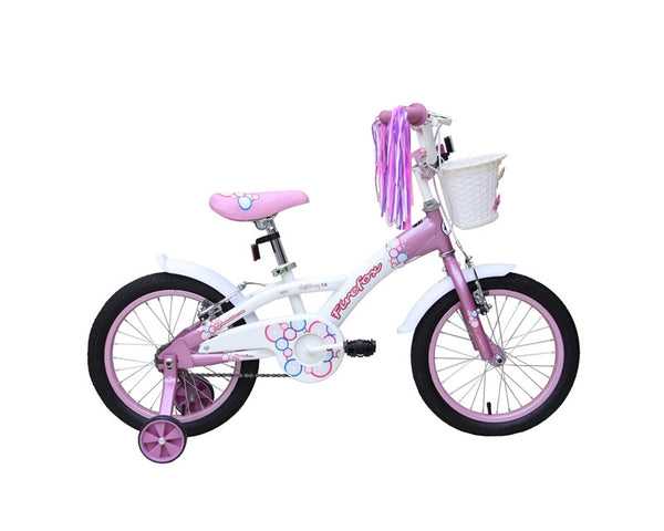 FIREFOX DESTINY 16 PINK (5-7) YEARS KID'S BICYCLE