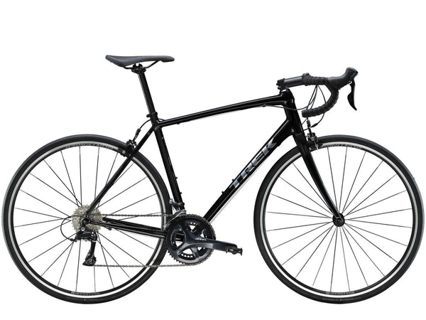 TREK DOMANE AL 3 TREK BLACK (NEW-2019) ROAD BICYCLE