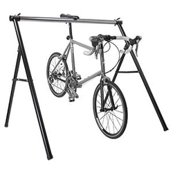 FIREFOX Display Stands - (SUPERB TOOLS) PORTABLE BIKE STORAGE STAND