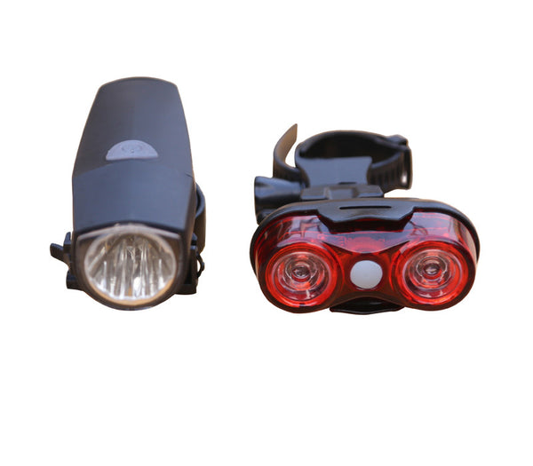 FIREFOX Lights-Lights Front & Rear