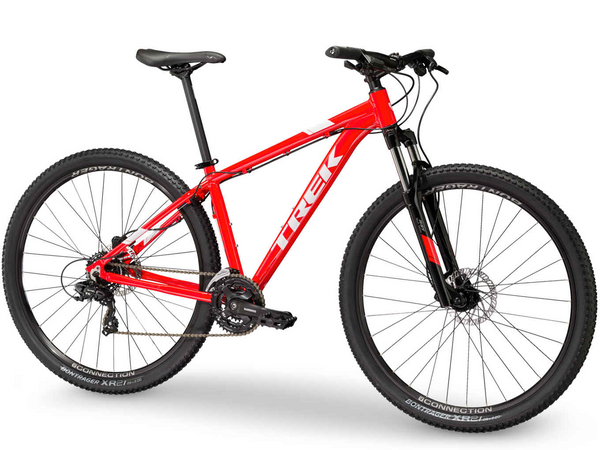TREK MARLIN 5 29ER VIPER RED (2018-NEW) BICYCLE