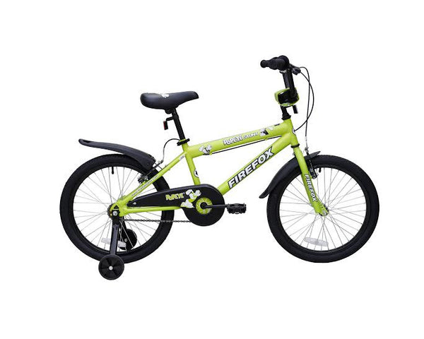 FIREFOX POPEYE 20 GREEN (7-9 YEARS) KID'S BICYCLE