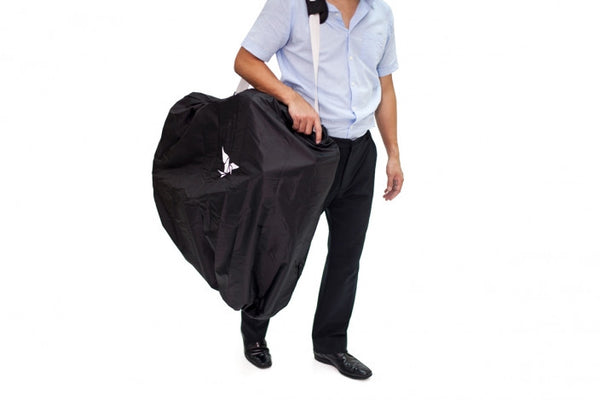 TERN-FOLDING BICYCLE CARRY BAG